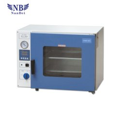 El Hospital laboratorio y horno de secado al vacío con certificado CE