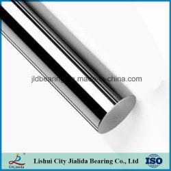 Factory Wholesales Suj2 varillas de acero cromado para el mecanizado CNC (WCS SFC serie 80mm)