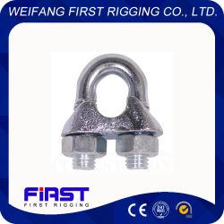 Le gréement hardwares matricé G450 Wire Rope Clip pour la vente