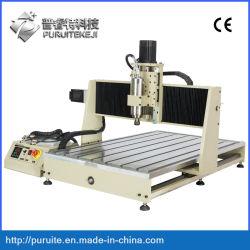 銅の黄銅のための機械を切り分けるCNCの彫版機械CNC