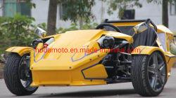 Reversão de refrigeração Go Kart 300cc ATV Quad