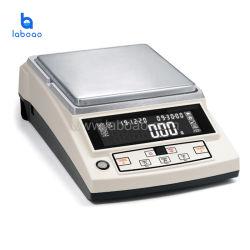 実験室の高精度のための0.01g電子バランス