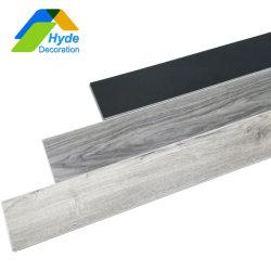 오크 방수 PVC 비닐 장 나무 합판 제품 마루 제동자