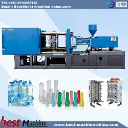 Plastic het Vormen van de Injectie van het Voorvormen van de Fles van het Huisdier Afgietsel die de Fabrikant van de Machine maken