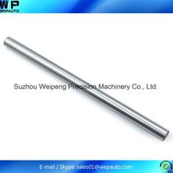 25 mm de altura del cilindro de eje lineal de precisión lineal de ferrocarril para rodamientos de bolas
