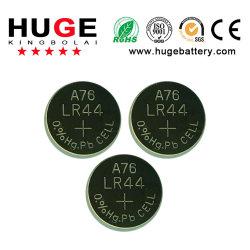 2013 de Batterij van de Cel van de Knoop van de heet-Verkoop 1.5V AG13