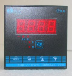 CD194 Série tem saída analógica e RS585 Medidor do painel programável Digital