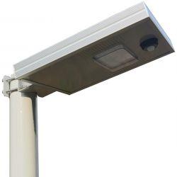태양 거리 LED 점화를 위한 옥외 점화 공도 응용 건전지