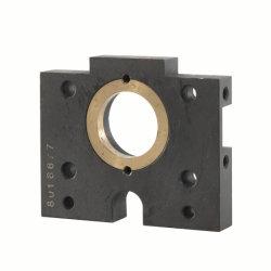 Die Aluminium Soem-Metallprodukte Druckguß mit der CNC maschinellen Bearbeitung