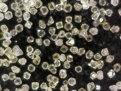 돌 절단 잎 절단을%s 합성 단결정 다이아몬드 분말 다이아몬드 메시는 톱날을