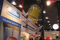 LED illuminazione gonfiabile prodotto esterno Hanging decorato modello gonfiabile