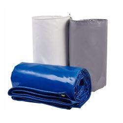 トラックカバーのためのマルチ目的の防水PEの防水シートのプラスチックシート