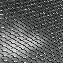 Assicella della maglia del metallo in espansione diamante piano 2.5/3.4lbs per intonacare