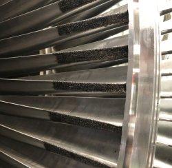 Blade para turbina de vapor