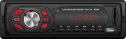 Pantalla LED al por mayor de 1 DIN coche MP3 con tarjetas SD/USB/AUX