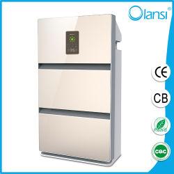 Prodotti per il settore sanitario con controllo remoto sensore PM 2.5 per migliorare l'aria Anioni a rilascio fresco purificatore d'aria ionizzatore rimuovere i batterici Microbe da Fabbrica di Zhongshan