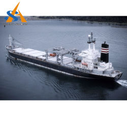 Made In China Multi Purpose Mpp Container Cargo Vessel