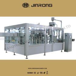액체 음료 이산화탄소 물 음료 충전물 기계