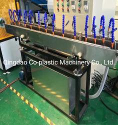Горячая продажа ПВХ Прозрачный армированный шланг бумагоделательной машины производства