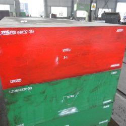 Molde de plástico AISI4140, 42CrMo, H13, SDK11, P20, DIN 16mncr5 Barra de acero al carbono de la placa/lámina de acero de molde/Barra redonda/barra plana