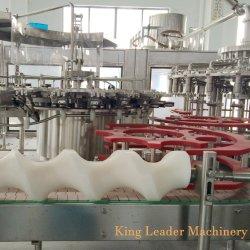 Caixa de 5L de máquinas de enchimento de água potável filtrada