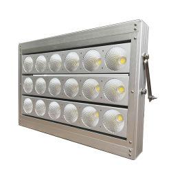 4K TV放送CRI90のための1080watt Bridgelux LEDの洪水ライト