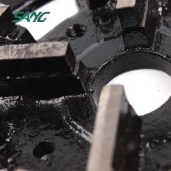 Diamante de buena calidad de las placas de molienda (SA-081)