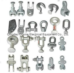 Полюса фитинг/ линии электропитания оборудования/ фальшивых литой стальной фитинг