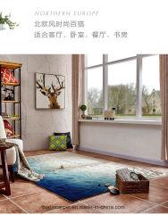 3D коврик Коврик Handtuft красочный дизайн области ковер шерстяной ковер коврик Коврик коврик из нейлона