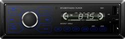 Comitato automatico universale di difficoltà del giocatore di MP3 della radio dell'automobile 1DIN