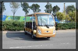 Китай производитель 8 мест туристического автобуса с цены