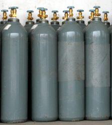 멸균제 가스 혼합물 20% Eo와 80% 이산화탄소