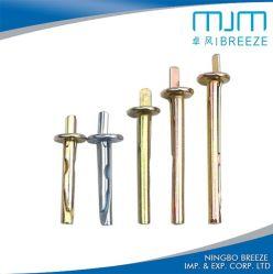 良質は鋼鉄ハンマー駆動機構の釘のタイプ具体的な天井のアンカーに電流を通した