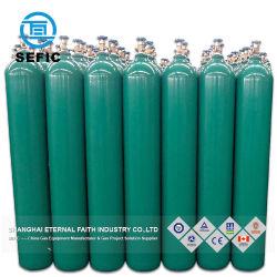 Composites en fibre de carbone de haute qualité vérin à gaz Cylindre sous haute pression