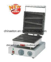 Elektrische Lutschbonbon-Waffel-Hersteller-Maschine für den Speicher, der Et-Xc-5-2 trägt