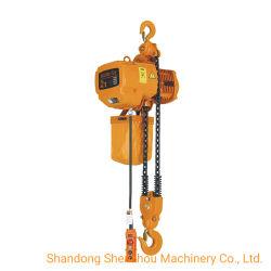 البيع المباشر لشركة SL Manual Chain Electric Hoist Factory