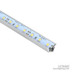 Commerce de gros linéaires de LED haute luminosité de l'éclairage flexibles LC7532c