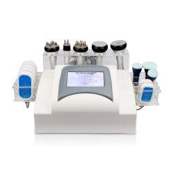 Ультразвуковой машины похудение вакуумного массажа салон оборудования