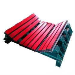 B=1200 тип буфера, кровать с пружиной для ленты конвейера