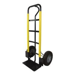 원예용 도구 200kg 강철 건축 Handtrolley