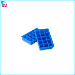 Morbidezza e sicurezza -40 cubi del cassetto di ghiaccio del silicone di grado di C 15
