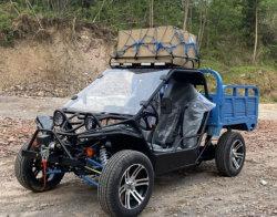 Gk006b Hot vender 200cc Go Kart con certificado CE y 300cc Go Kart y vaya carrito para niños