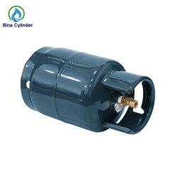중국 고품질 LPG 실린더 프로판 가스 실린더로 제작 가스