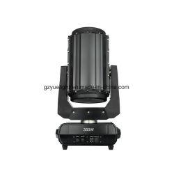 Nuovo fascio di luce anteriore mobile impermeabile da 350 W 17r