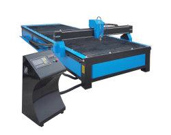 Macchina della taglierina di taglio del plasma di CNC di ampio formato Fxp1560 per metallo