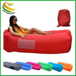 Repaire gonflable Chaise de Salon de l'air Sac de couchage canapé-lit de camping en plein air