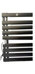 قضبان مزارعة المناشف المثبتة في المصنع في الصين على الجدار لتجفيف المنازل ERP/GS/CE/RoHS