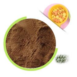 건강 제품을%s 제동자 약 원료 Mucuna 추출 10:1 Mucuna 추출 분말