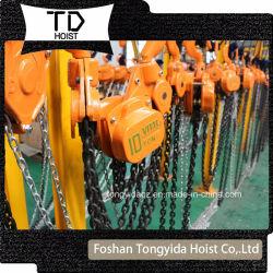 5 тонн 10 тонн высокой Qualitymanual цепной тали 3 тонны цепной тали зубчатого шкива цепи блока подъемное оборудование