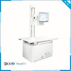Strumentazione veterinaria dei raggi X della macchina della radiografia di Digitahi